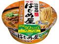 明星 低糖質麺 はじめ屋 こってり味噌味 カップ89g