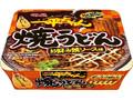 明星 一平ちゃん焼うどん お好み焼ソース味 カップ118g