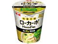 明星 低糖質麺 ローカーボNoodles 鶏白湯 カップ53g