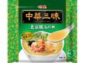明星 中華三昧 北京風塩拉麺 袋103g