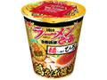 明星 ラーメンぴあ 麺LABOひろ監修 鶏そば醤油 カップ92g