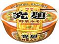 明星 究麺 野菜みそ カップ113g