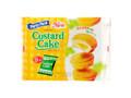 ロッテ カスタードケーキ パーティパック 袋9個