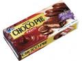 ロッテ 冬のチョコパイ 箱6個