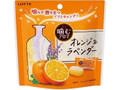 ロッテ 噛むアロマ オレンジ&ラベンダー 袋24g