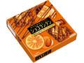 ロッテ ほろにがオレンジのショコランタン 箱8個