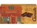 ロッテ シャルロッテ 生チョコレート 箱12枚