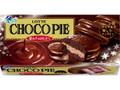 ロッテ 冬のチョコパイ 深みチョコ仕立て 箱6個