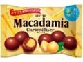 ロッテ マカダミアチョコレート ポップジョイ カラメリゼ 袋34g