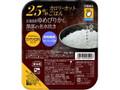 大塚食品 マンナンヒカリの25%カロリーカットごはん パック160g