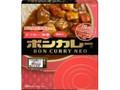大塚食品 ボンカレーネオ 鹿児島産黒豚ポークカレー 中辛 箱230g