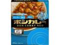 大塚食品 ボンカレーネオ 徳島産阿波尾鶏 チキンカレー 辛口 箱220g