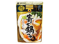 ミツカン 〆まで美味しい 寄せ鍋つゆ 袋750g