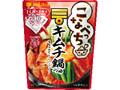 ミツカン こなべっち キムチ鍋つゆ 袋36g×4