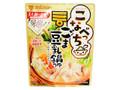 ミツカン こなべっち ごま豆乳鍋つゆ 袋144g