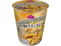 イオン トップバリュ(TOPVALU) バター風味チキンカレー味ヌードル 75g(めん55g)