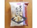 トップバリュ 北海道産光黒大豆使用 黒豆おかき 袋12枚