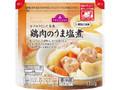 トップバリュ 鶏肉のうま塩煮 袋155g