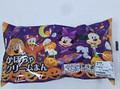 トップバリュ ディズニー かぼちゃクリームまん 袋2個