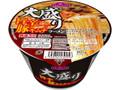 トップバリュ 大盛り 旨辛豚キムチラーメン カップ107g