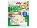 トップバリュ おからと豆腐のサラダ 袋85g