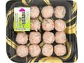 トップバリュ 5種の野菜入り 国産鶏肉使用 肉だんご トレー280g