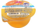 トップバリュ オリゴ糖+M-1乳酸菌配合 みかんゼリー カップ180g