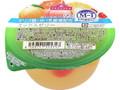 トップバリュ オリゴ糖+M-1乳酸菌配合 ミックスゼリー カップ180g