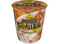 トップバリュ ベストプライス 食べ応えある丸麺 NOODLE ちゃんぽん カップ79g