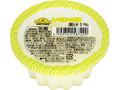 トップバリュ ベストプライス レモンの氷 カップ145ml