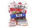トップバリュ ミートボール トマト風味ソース 3袋パック 袋96g×3