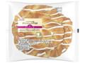 トップバリュ ふんわりとした食感 デニッシュうずまき 袋1個