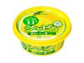 赤城 シャビィ 濃厚レモン&スライスレモン カップ180ml