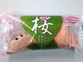 丸永 桜 オムレットアイス 袋55ml