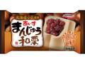 丸永 あいすまんじゅう 和栗 袋100ml