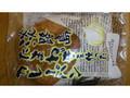 オイシス 淡路島たまねぎを使ったカレーパン 袋1個