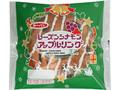 第一パン レーズンシナモン アップルリングミニ 袋1個