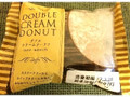 第一パン ダブルクリームドーナツ(カスター&ホイップ) 1個