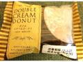 第一パン ダブルクリームドーナツ カスター&ホイップ 1個