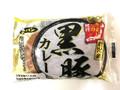 第一パン うまいもの紀行 黒豚カレー 袋1個