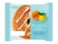 第一パン オレンジレモンロール 袋1個