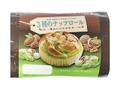 第一パン ラ・ベットラ 3種のナッツロール 味わいピスタチオ 袋1個