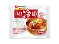 農心 ふるる冷麺 ビビン冷麺 袋162g