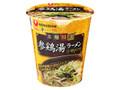 韓国 農心 本場韓国 参鶏湯ラーメン カップ71g