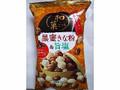 東京カリント 和菓ごころポップ&黒蜜きな粉&旨塩 65g