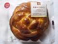 ミニストップ MINISTOP CAFE 北海道ミルクパン