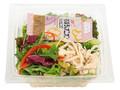 ミニストップ 野菜を食べよう蒸し鶏のパスタサラダ