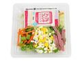 ミニストップ 玉子と野菜のサラダ