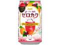 アサヒ ゼロカク カシスオレンジテイスト 缶350ml