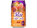アサヒ Slat ブラッドオレンジ&アプリコットサワー 缶350ml